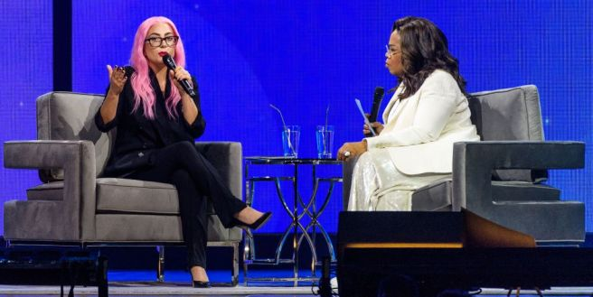 lady-gaga-and-oprah-winfrey-speak-during-the-ww-oprahs-2020-news-photo-1578373021